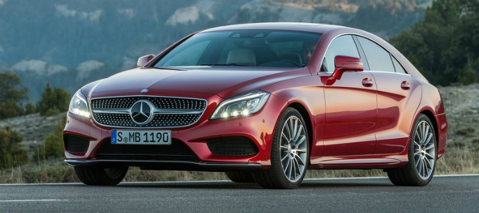 Mercedes cls coupe 220d amg line auto carnoisseur leasing for Best extended warranty for mercedes benz